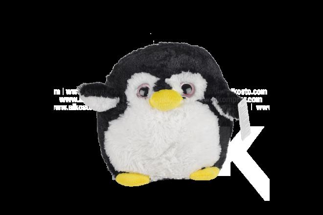 Peluche Pinguino 22 cm