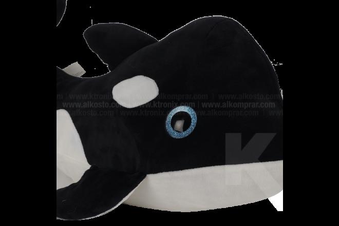 Peluche Orca 55 cm