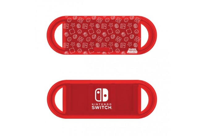 Case SWITCH Game Mario Editon