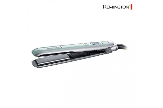 Plancha REMINGTON ShineTerapy S9950