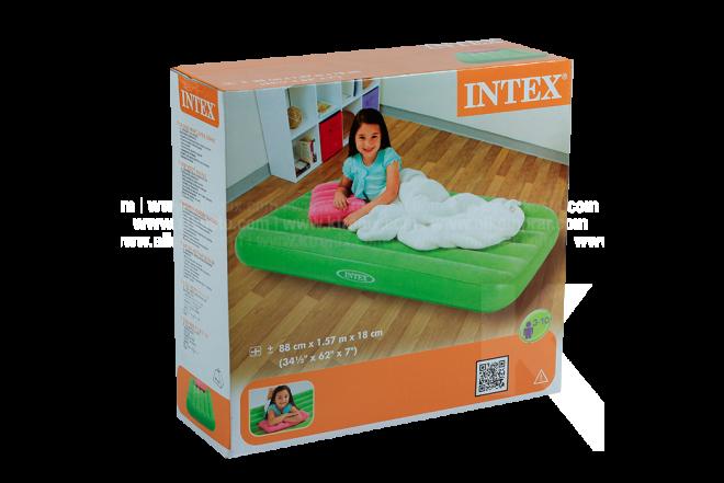 Colchón INTEX Inflable Infantil