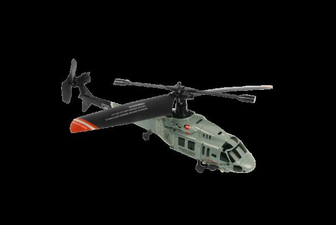 Helicóptero Black Hawk Radio Control (Juguetes)