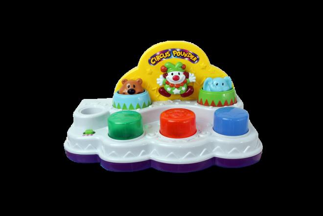 Mini Circo Circus Pounder (Juguetes)