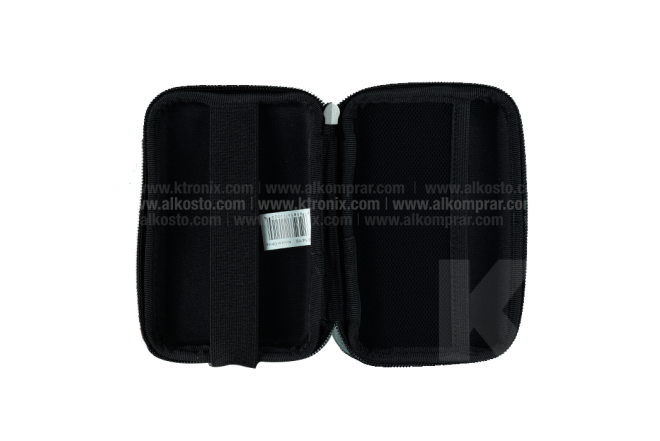 Estuche Disco duro CASE LOGIC QHDC101