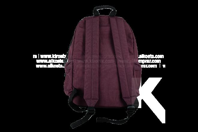 """Morral TARGUS Strata 15.6"""" Púrpura"""