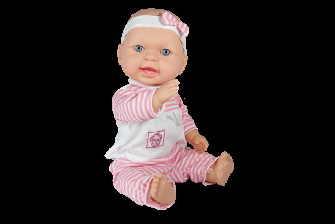 Muñeca Bebé Toma y Moja (Juguetes)