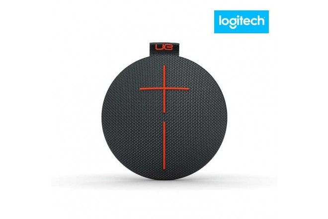 Parlante LOGITECH BTRoll Bluetooth Inalámbrico Ng