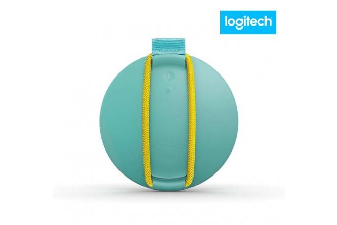 Parlante LOGITECH BTRoll Bluetooth Inalámbrico Vt