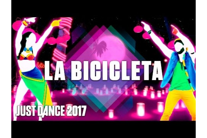 Videojuego SWITCH Just Dance 2017