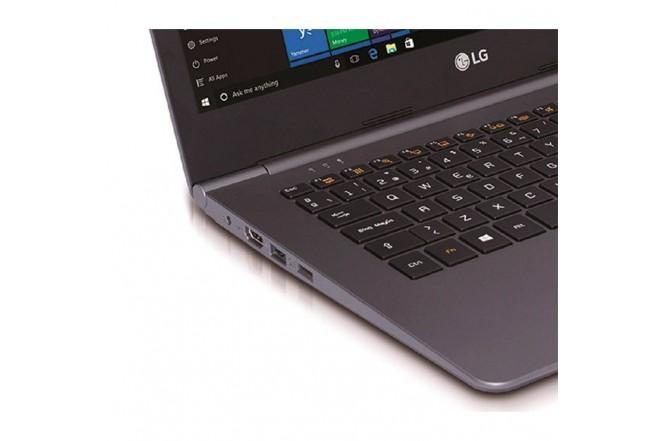 """Portáti LG 14U360 14"""" Pentium® Negro"""