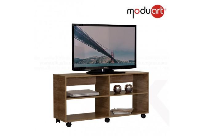Mesa TV MODUART 15172-76 Avellana