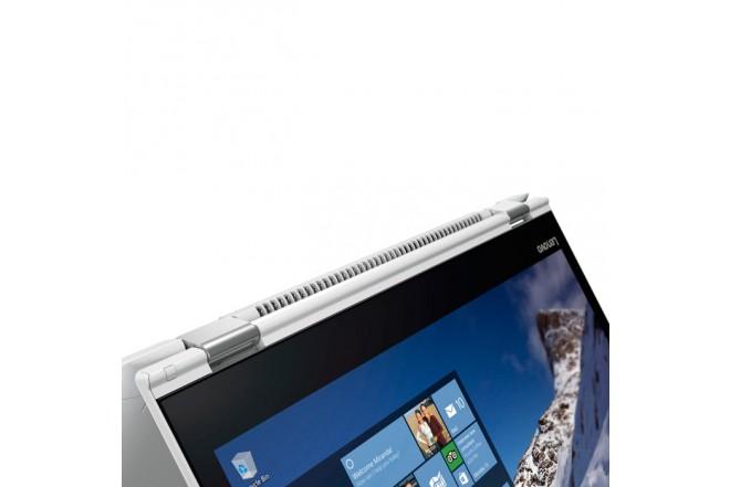 """Convertible 2 en 1 LENOVO Yoga 510 Ci5 14"""" Blanco"""
