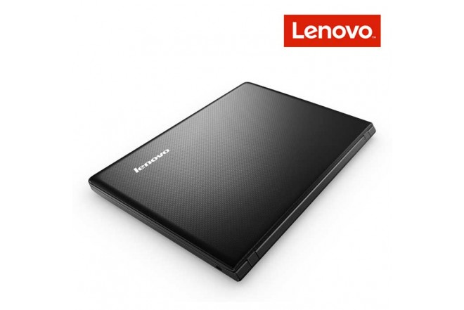 "Portátil LENOVO Idea 100 Core i3 14"" Negro"