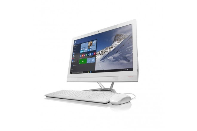"PC All in One LENOVO 300 Core i5 | 21.5"" Blanco"