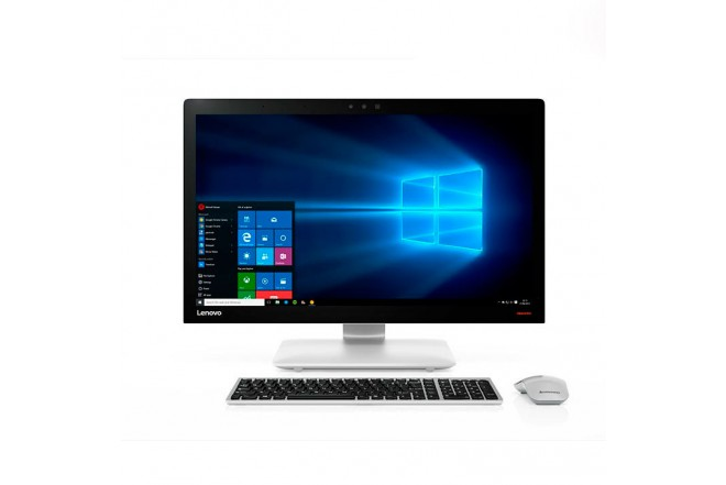 "PC All in One LENOVO 910 27"" Core™ i7 Plateado"