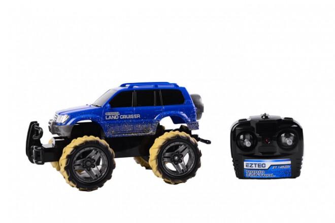 Camioneta R/C Toyota Eztec Azul