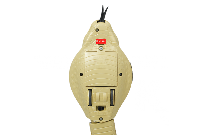 Radio Control King Cobra