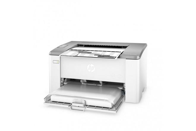 Impresora Laser HP Ultra M106w