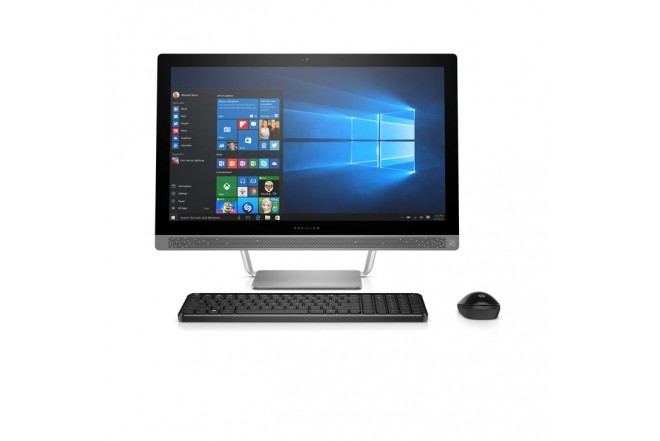 PC All in One HP 24-B221 A6 Gr