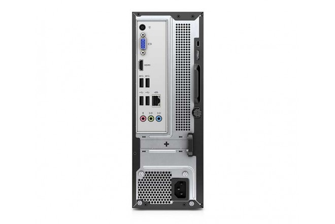 "Computador de Escritorio HP 270-P001T Ci3 22"" Negro"