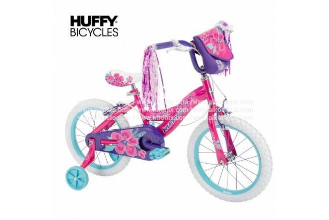 "Bicicleta Infantil HUFFY N STYLE de 16"""
