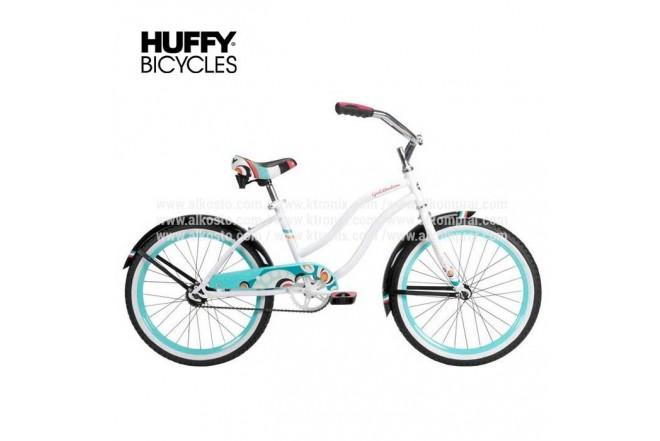 """Bicicleta Good Vibrations HUFFY de 20"""""""