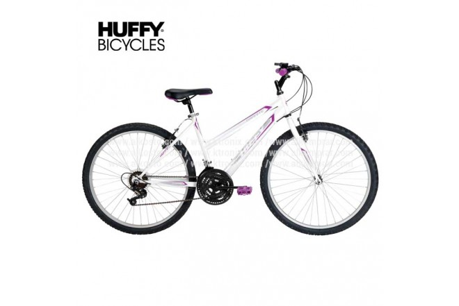 "Bicicleta Granite HUFFY de 26"" Para Mujer"