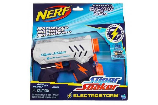 Nerf Supersoaker Electrostorm