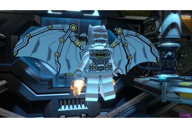 Videojuego PS4 LEGO® Batman™ 3: Más allá de Gotham