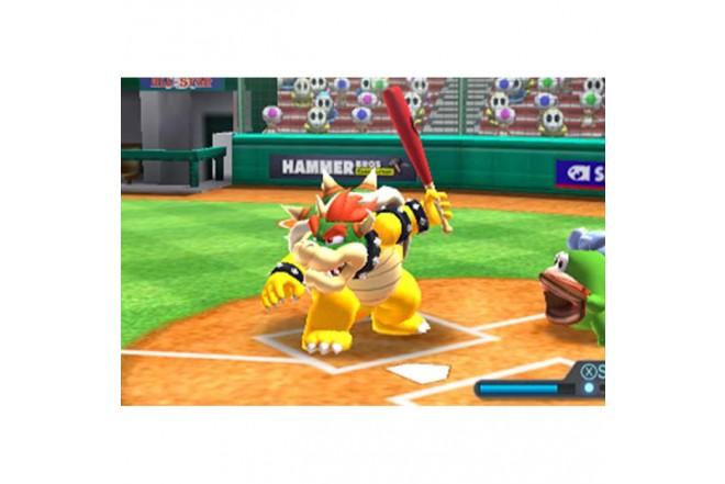 Videojuego 3DS Mario Sports Superstars