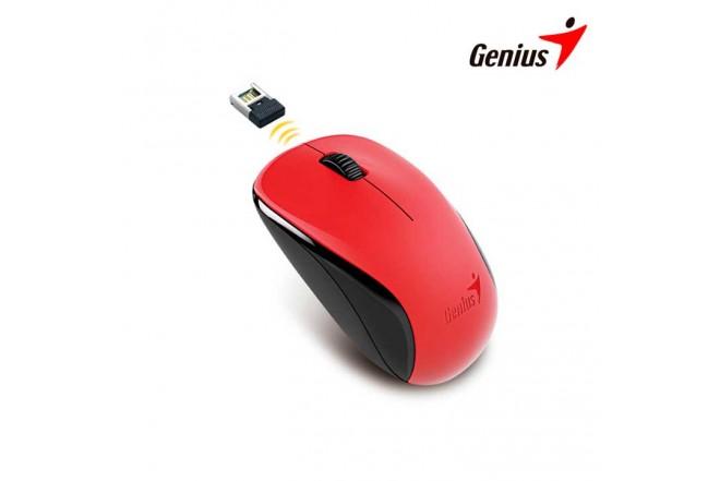 Mouse GENIUS Inalámbrico USB NX7001 Rj