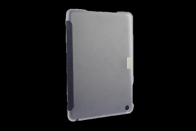 Carcasa iPad Mini Plegable y Soporte MOSHI Versacover Azul Oscuro (Accesorios)