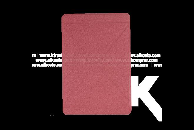 Estuche MOSHI iPad Mini 2/3 Versacover Rosado