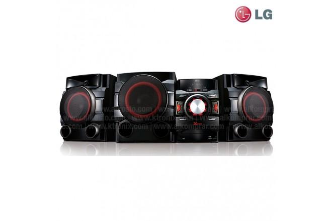 Equipo Mini Componente LG CM4750 1000W