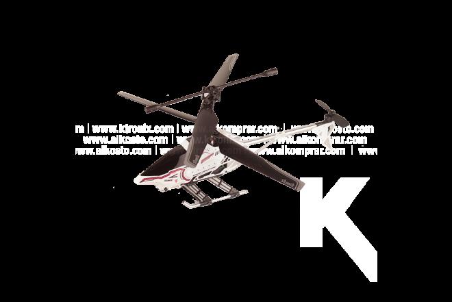 Helicóptero Power In Air Sky Eye