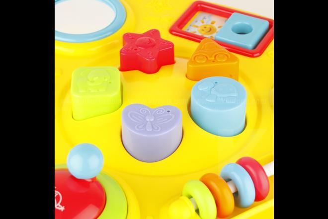 Juguete Centro de actividad Para Bebé