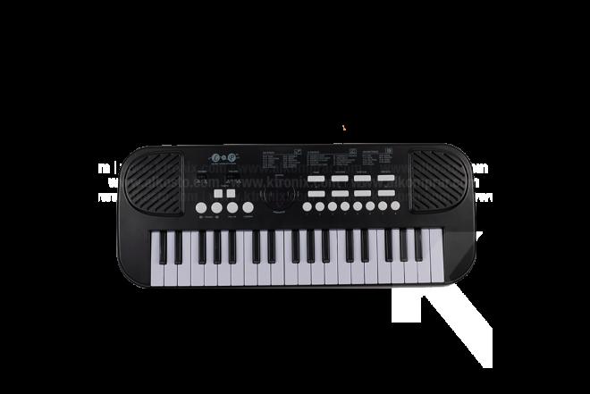 Piano Electrónico 37 Teclas