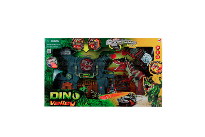Playset Dino Valley Mega Dino