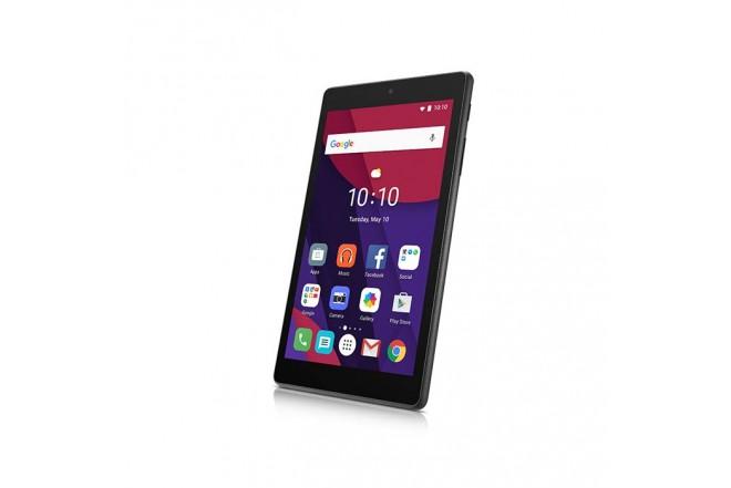 "Tablet ALCATEL Pixi4 8G 7"" Negro"