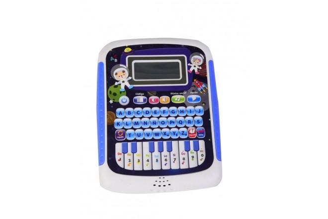 Tableta educativa Win fun Blanco