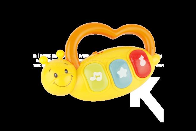 Juguete Banda Musical