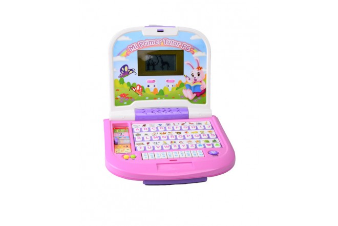 Computadora mi primer PC Win fun ifun blanco
