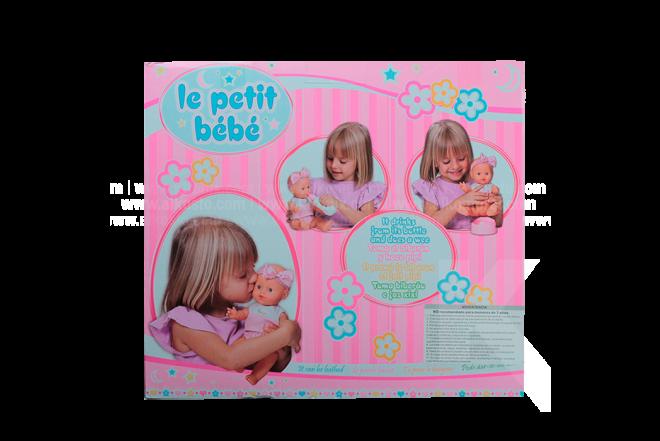 Muñeca 32 cm Le Petit BéBé