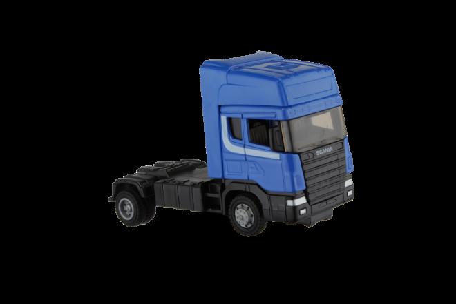 Camión Power Boat Transporter (Juguetes)