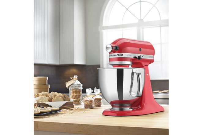 Batidora KITCHENAID KSM150PSWM Patilla
