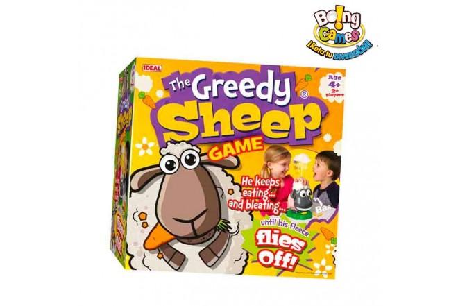 SHEPPY La oveja glotona