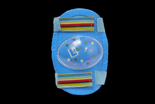 Juego Patines Para Niño Skate Safety Set Azul (Juguetes)