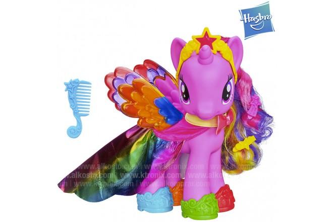 MY LITTLE PONY Princesa Twilight Sparkle