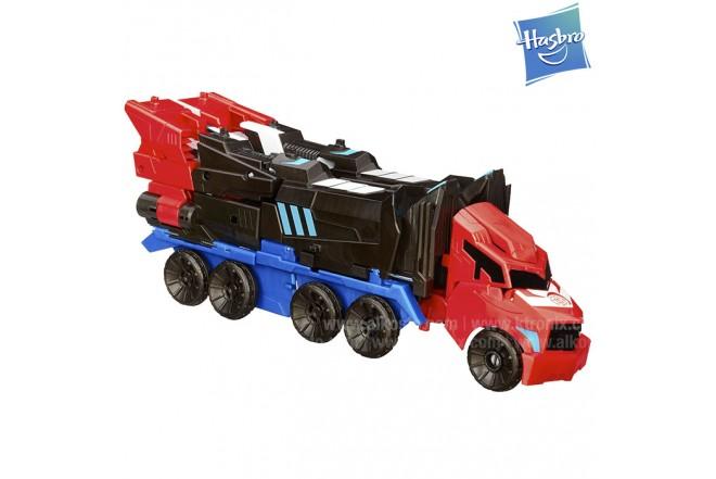 TRANSFORMERS Mega Optimus Prime