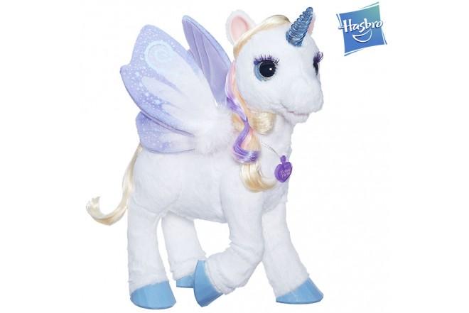 Starlily FURREAL Mi Unicornio Mágico B0450